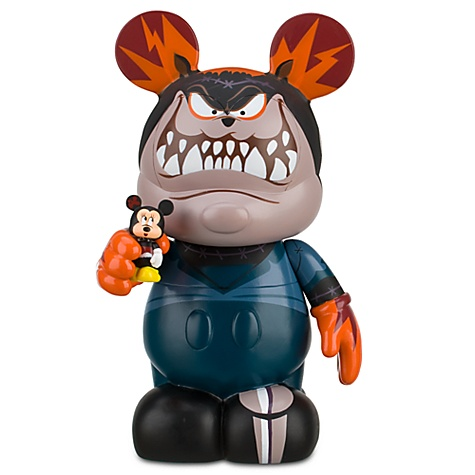 Disney Vinylmation 9 Quot Figure Villains Julius And Minnie