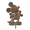 Disney Garden Stake - Flower and Garden - 2012 Mickey Mouse