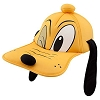 Disney Baseball Cap - Pluto - Sculptured Head