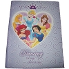 Disney Photo Album Book - Princesses Heart - Dancing in my Dreams