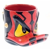 Disney Coffee Cup Mug - Darth Maul Donald - Star Wars Weekends 2012