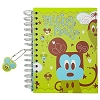 Disney Notepad Journal - Mickey Mouse - Cartoon