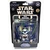 Disney Action Figure - Star Wars Weekends 2012 Stitch General Grievous