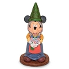 Disney Garden Gnome Figure - Minnie Mouse
