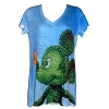 Disney Womens Shirt - Flower and Garden Festival - Topiary