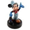 Disney Medium Figure Statue - Train Engineer Mickey Mouse