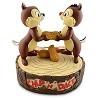 Disney Medium Figure Statue - Chip 'N' Dale
