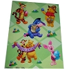 Disney Window Clings Set - Easter - Pooh and Friends
