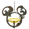Disney Bird Feeder - Flower and Garden - Hypnotic Mickey Mouse