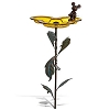 Disney Bird Bath - Flower and Garden - Hypnotic Mickey Mouse