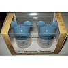 Disney Salt and Pepper Shakers - Gourmet Chef Mickey Blue Ears