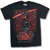 Disney ADULT Shirt - Star Wars Weekends 2012 Logo