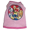 Disney Pet Shirt - Pink - Size Small