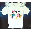Disney CHILD Shirt - Easter - Mickey and Minnie Mouse with Baskets