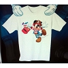 Disney Child Shirt - Halloween Mickey Mouse Pirate