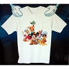 Disney Child Shirt - Halloween Mickey and Pals Trick-or-Treat