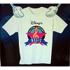 Disney Child Shirt - Resorts - All Star Resorts - Music