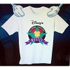 Disney Child Shirt - Resorts - All Star Resorts - Movies