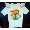 Disney Child Shirt - Phineas & Ferb - Logo