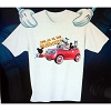 Disney Child Shirt - Mickey Mouse Clubhouse - Gang in the Car
