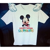 Disney Child Shirt - Mickey Mouse Clubhouse - Mickey Mouse