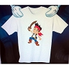 Disney Child Shirt - Jake and the Never Land Pirates - Jake