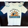 Disney Child Shirt - Marathon - Donald Duck Half Marathon Logo