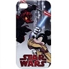 Disney iPhone 4 Case - Star Wars Weekends 2012 Darth Maul Donald Duck