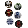 Disney Design Button - Star Wars Weekends 2012 U-Pick