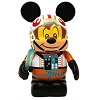 Disney Vinylmation Figure - Star Wars Weekends 2012 X-wing Mickey