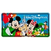 Disney License Plate - Storybook Mickey Minnie and Duffy