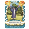 Disney Sorcerers of Magic Kingdom Cards - Merlin