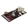 Disney Toy Game - Star Wars Imperial Bowling Set
