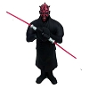 Disney Toy - Star Wars Weekends 2012 Darth Maul Light Spinner