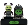 Disney Figurine and Watch Set - Haunted Mansion - Friday the 13th