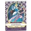 Disney Sorcerers of Magic Kingdom Cards - Cinderella