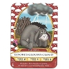 Disney Sorcerers of Magic Kingdom Cards - Eeyore