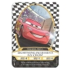 Disney Sorcerers of Magic Kingdom Cards - Lightning McQueen