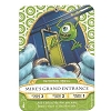 Disney Sorcerers of Magic Kingdom Cards - Mike Wazowski