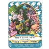 Disney Sorcerers of Magic Kingdom Cards - The Mad Hatter