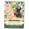 Disney Sorcerers of Magic Kingdom Cards - Flower