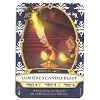 Disney Sorcerers of Magic Kingdom Cards - Lumiere