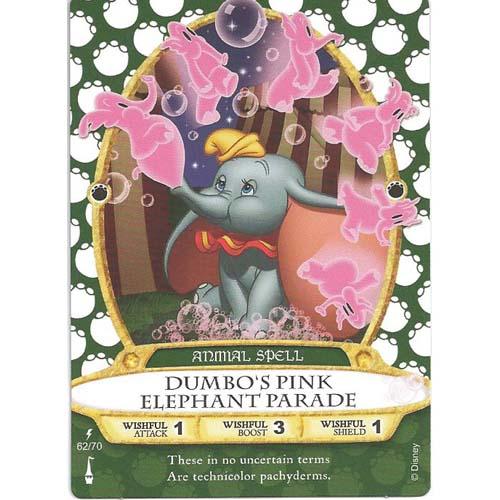 disney sorcerers of magic kingdom cards