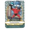 Disney Sorcerers of Magic Kingdom Cards - Mr.Incredible