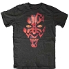 Disney ADULT Shirt - Star Wars Weekends 2012 Darth Maul MENS