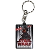Disney Keychain - Star Wars Weekends 2012 Darth Maul Donald Duck