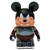 Disney Vinylmation Figure - Star Wars Weekends 2012 Bad Pete Boba Fett
