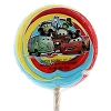 Disney Goofy Candy Co. - Cars Mixed Berry Lollipop - 2 oz