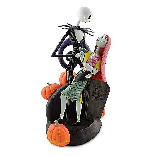 Your Wdw Store Disney Medium Figure Statue Nightmare