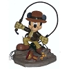 Disney Medium Figure - Mickey Mouse - Indiana Jones